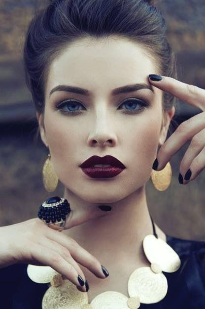 zašto trebam šminku