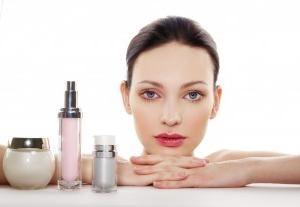 kozmetika za njegu kože