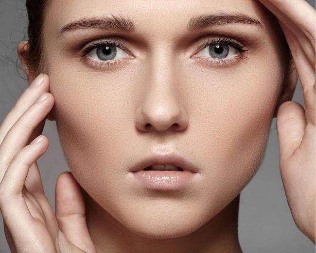 gel za pranje osjetljive kože