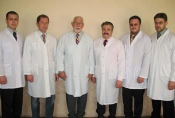 Klinika citološ njih Priorova