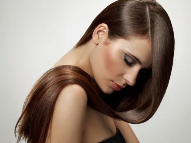 koja boja kosa će pristupiti smeđim očima,
