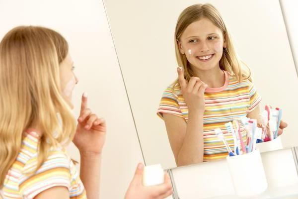 kozmetika za tinejdžere od 12 godina