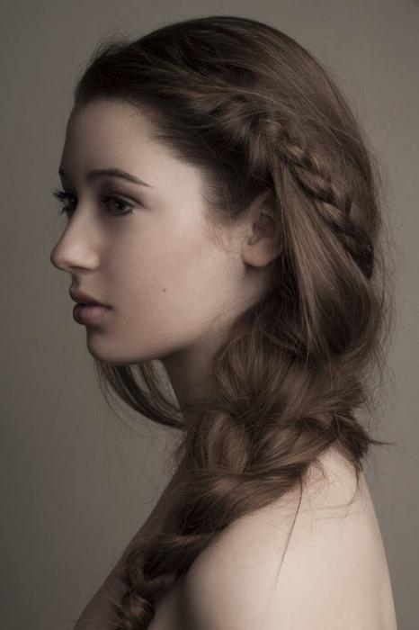 kako napraviti frizuru