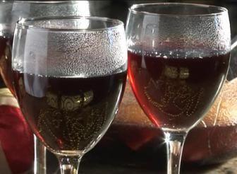 vino od glog
