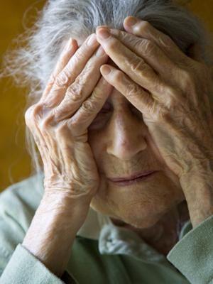 vrste demencije
