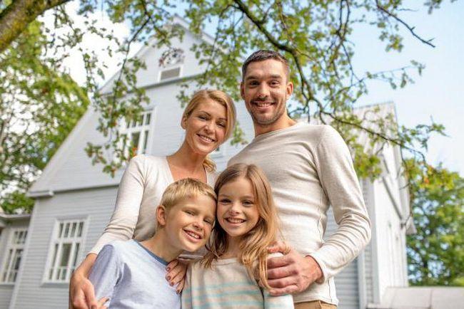 Što je demokratska obitelj? Kakva obitelj?