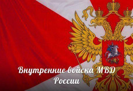 Dan unutarnjih snaga ruskog Ministarstva unutarnjih poslova