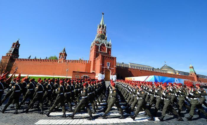 Čestitke na dan Ministarstva unutarnjih poslova Rusije