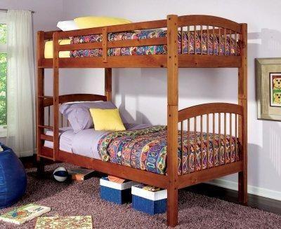 Dječji krevetićni transformator