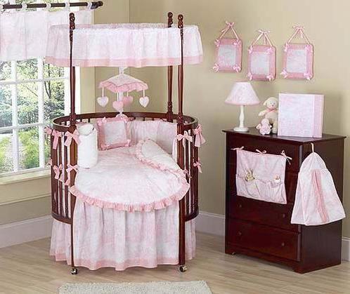Krevetić za novorođenče