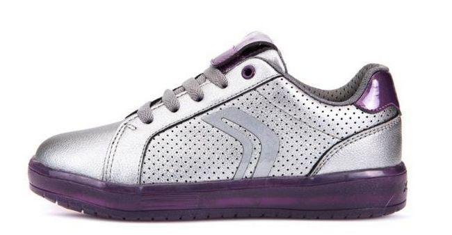 Geox veličina rešetke dječjih cipela
