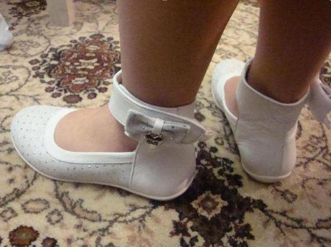 dječje ortopedske cipele tiflani