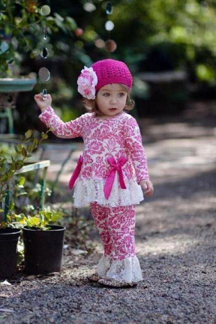 Dječja odjeća Zabava Vrijeme