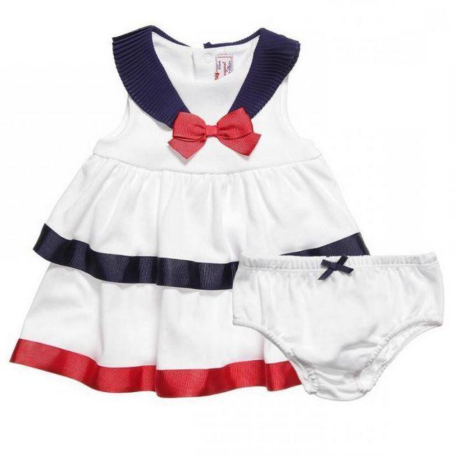 beba odjeću gradonačelnika