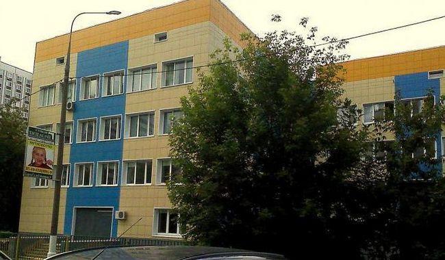 dječja poliklinika 110 moskva