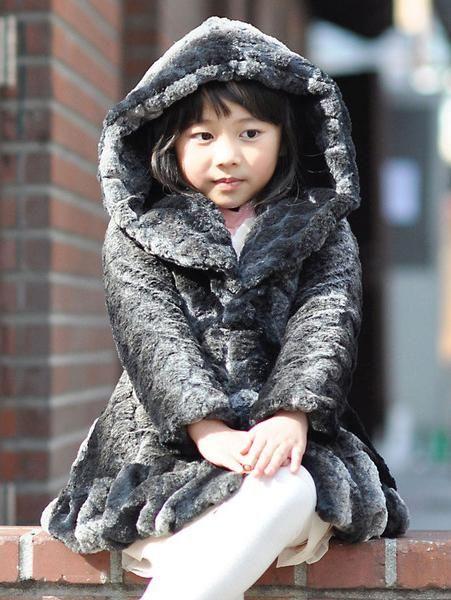 dječja kaputa
