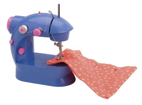 šivaći stroj za djecu