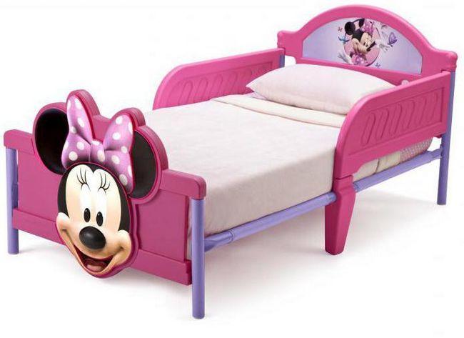 dječji kreveti od 5 godina