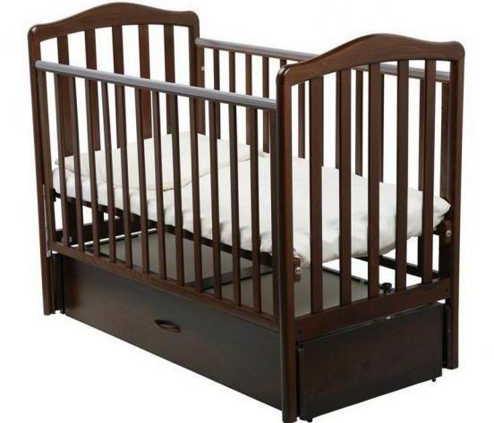 papaloni junior dječji krevetić