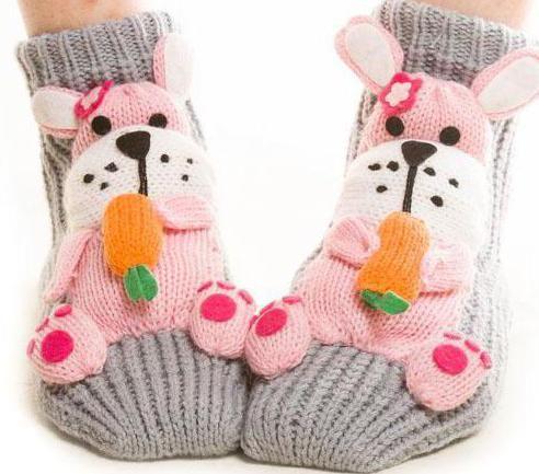 beba čarape vunu milanko
