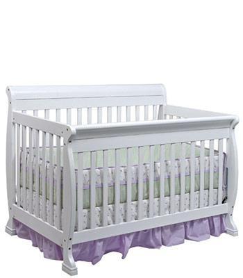 dimenzije krevetića za novorođenče