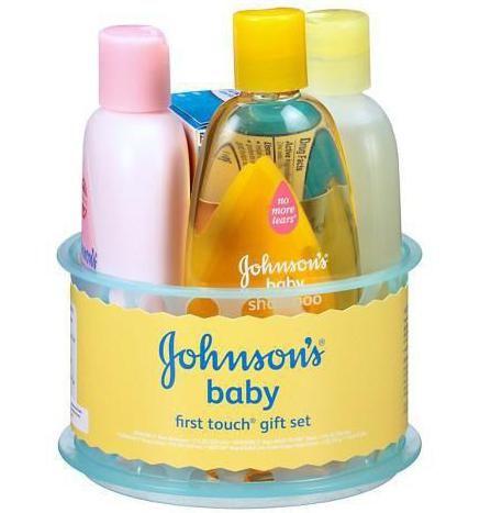 Dječji šampon Johnson baby recenzije