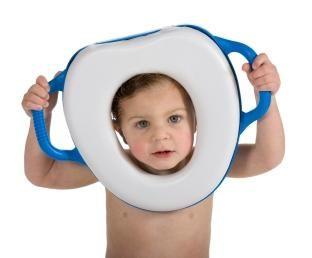 beba mekom WC sjedalo
