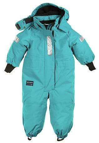 dječje zimske odijele na padu