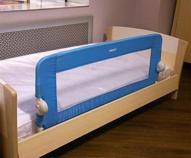 granica za dječje krevete