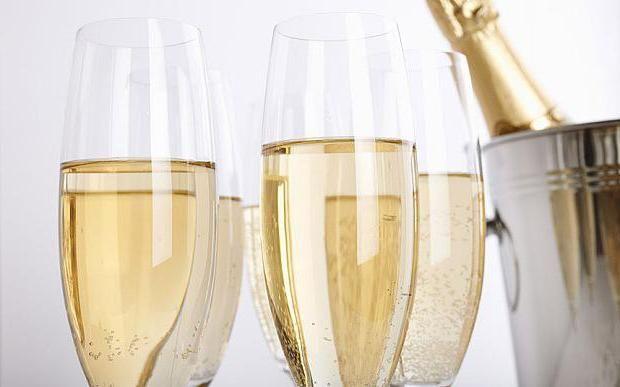 Dječji šampanjac