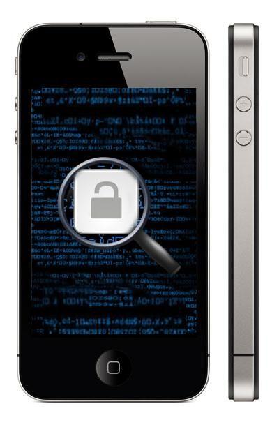 Девайс IPhone 4: как разлочить?
