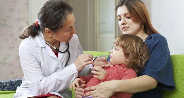 nego za liječenje proljeva u djeteta