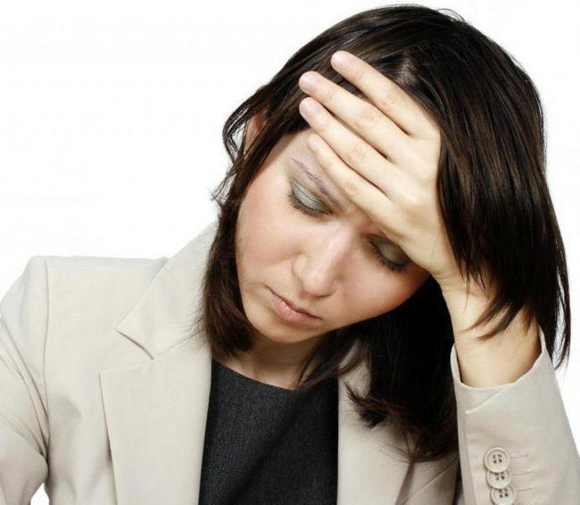 kronična disk cirkulacijska encefalopatija