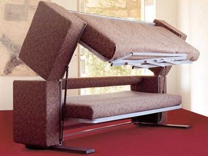 dvosmjerni kauč transformatora