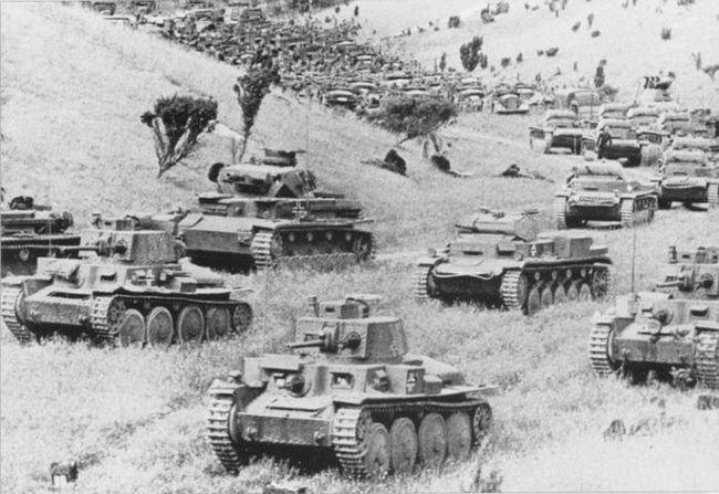 дивизия танковая