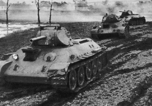 состав танковой дивизии