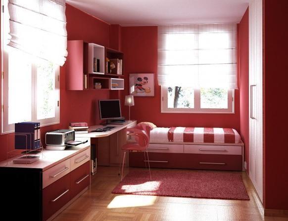dizajn dječje sobe za dvoje djece