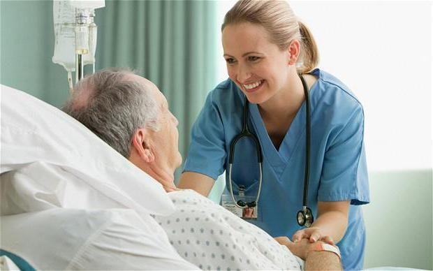 opis radnog mjesta medicinska sestra bazena