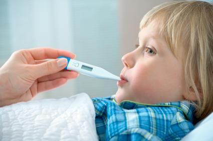 komplet prve pomoći za dijete