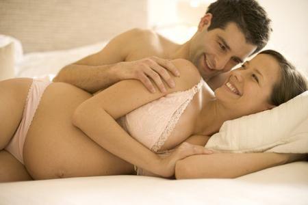 Seksualni život nakon porođaja