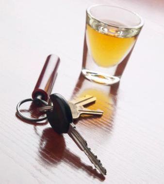 dopuštena norma alkohola na kotaču