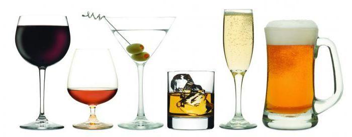 Promeille alkohol u krvi