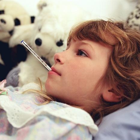 paracetamol za dječju dozu