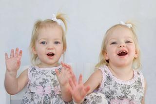 kako se rađaju blizanci i blizanci