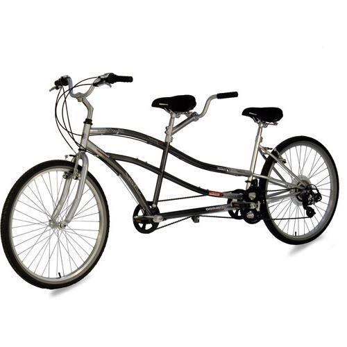 Двухместные велосипеды детские и взрослые. Как называется двухместный велосипед