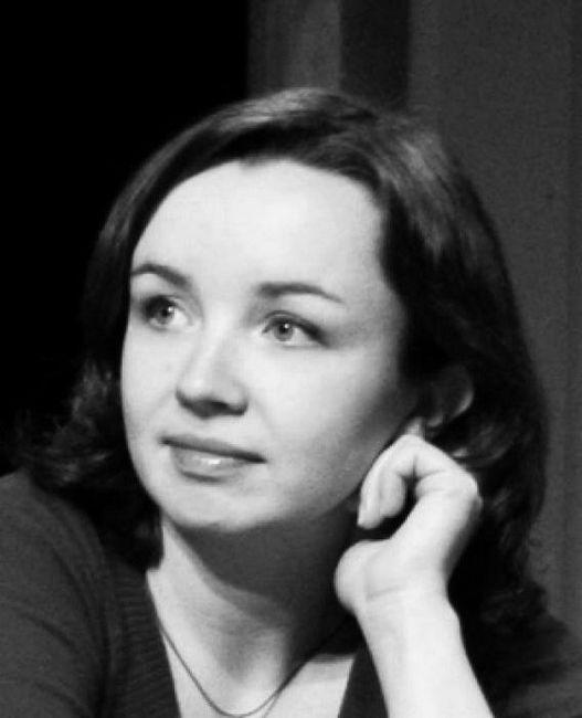 Filmografija Catherine Gorokhov