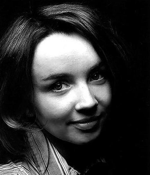 Gorokhovskaja Ekaterina Vladimirovna