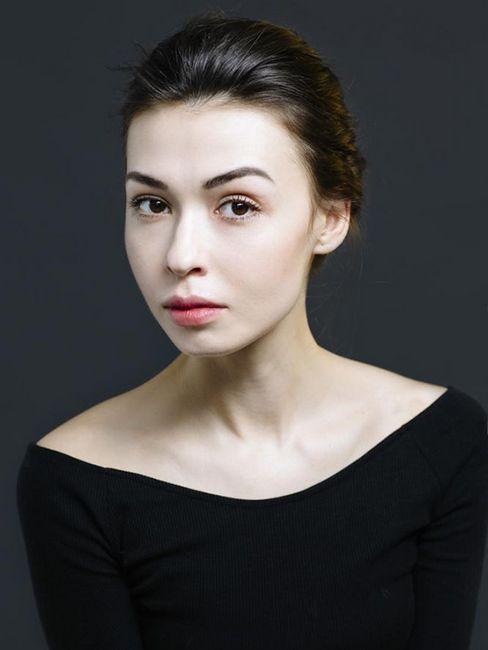glumica