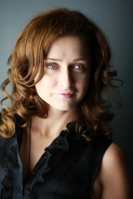 Glumica Ekaterina Stulova