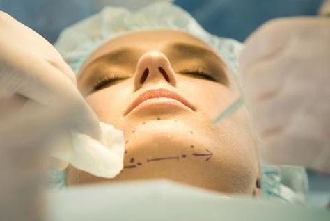 cijene plastične kirurgije